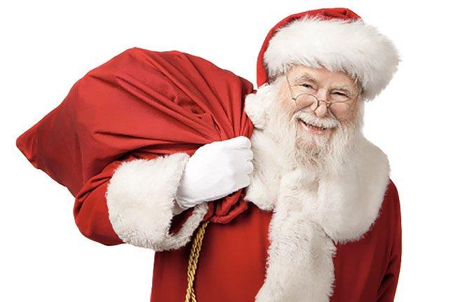 Bambini Che Scartano I Regali Di Natale.Babbo Natale Consegna Regali Roma Babbo Natale A Domicilio Alex