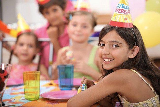 Extra feste per bambini a Roma