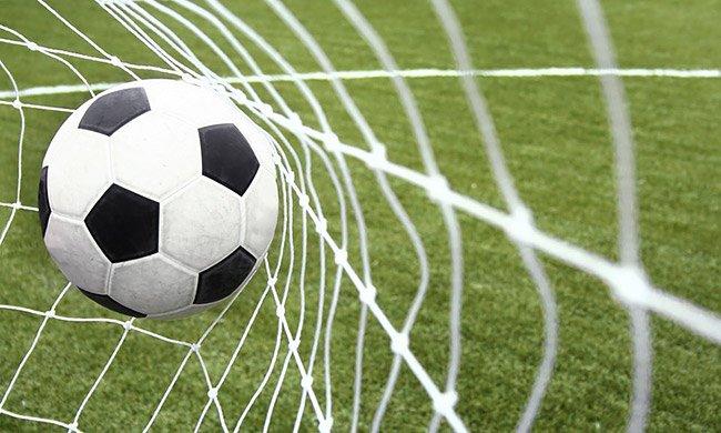 Festa a tema calcio per bambini a Roma