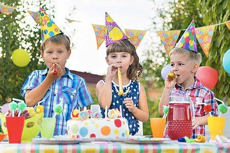 Animazione feste bambini low cost