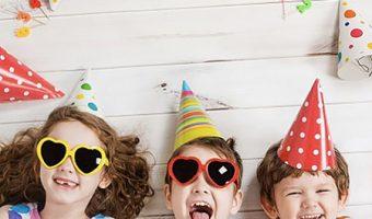 6 consigli per organizzare una festa di compleanno economica per bambini a costo zero (o quasi)