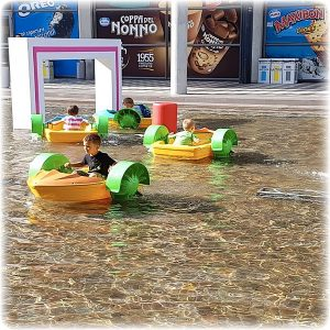 Noleggio gonfiabili per piscina roma scivoli alex animazione - Piscina bambini roma ...
