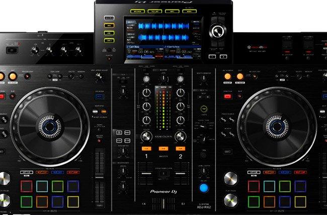 Festa DJ per bambini a Roma