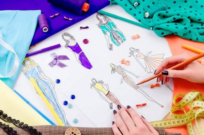 Festa laboratorio di moda e gioielli per bambine a Roma