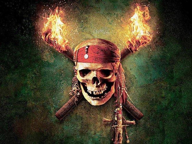 Festa a tema pirati per bambini a Roma